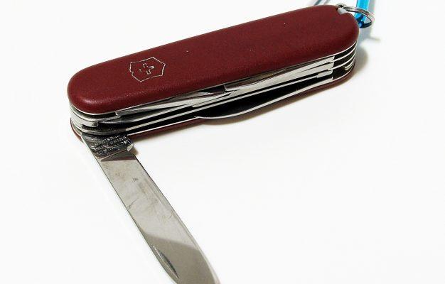 couteau victorinox